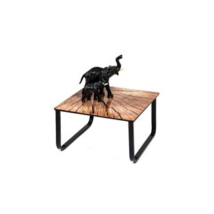 Varina Side Table By World Menagerie
