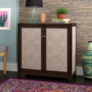 Katelynn 2 Door Accent Cabinet