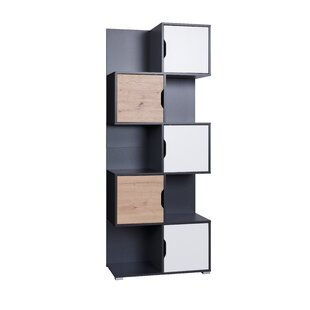 Frederique Bookcase By Ebern Designs