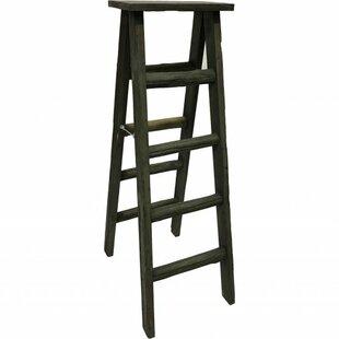 Look for Wooden 2.5 ft Blanket Ladder ByAugust Grove