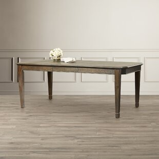 Freemont Extendable Dining Table DarHome Co