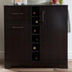 Vietti Bar Cabinet