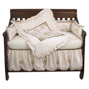 Where buy  Patterson 4 Piece Crib Bedding Set ByHarriet Bee