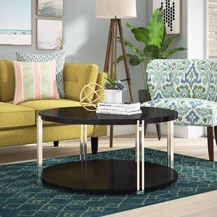 Myricks Coffee Table By Ebern Designs