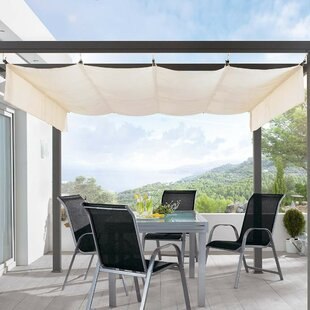 Nassar Replacement Canopy By Sol 72 Outdoor