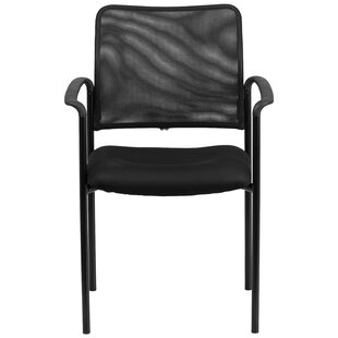 Contemporary Stacking Patio Dining Chair
