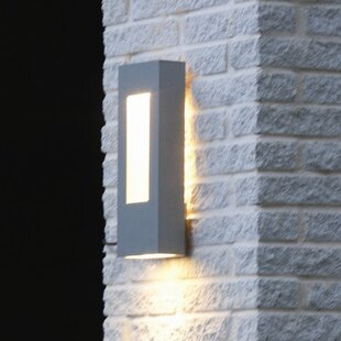 Wade Logan Adele 2-Light Outdoor Sconce
