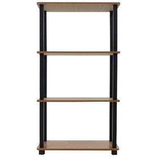 Aalin Standard Bookcase By Ebern Designs