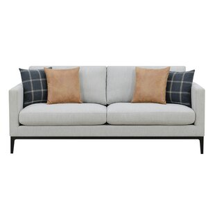 Steinbach Sofa by Gracie Oaks