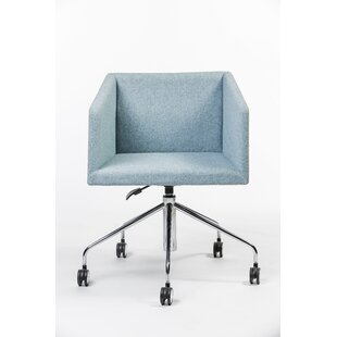 Brayden Studio Xzavier Box Office Chair