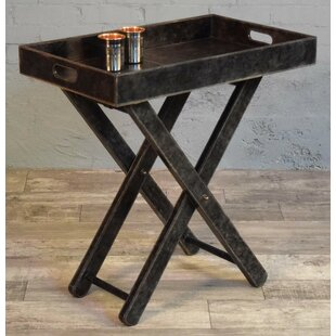 Geffrey Butler Tray Table by Williston Forge