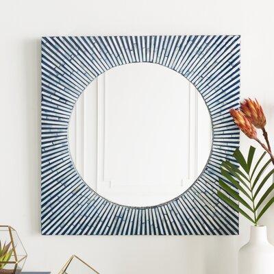 Beachy Full Length Mirror