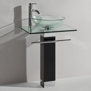 Compare & Buy Emelia 24 Single Bathroom Vanity Set ByOrren Ellis
