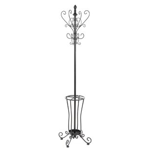 Colborne Coat Stand By August Grove