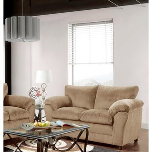 Endsley Loveseat
