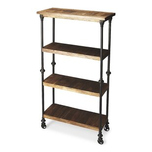 Sonia Etagere Bookcase by Laurel Foundry Modern Farmhouse