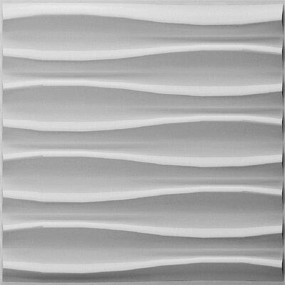 e-Joy Brandy Paintable Wallpaper Panel