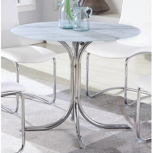 Tyra Dining Table Orren Ellis