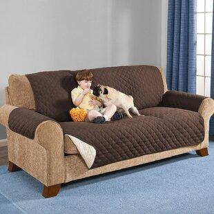 Reversible Box Cushion Sof..