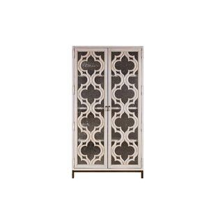 Kahler Storage Accent Cabinet
