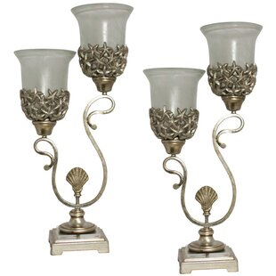 Laguna 26 Torchiere Lamp (Set of 2)