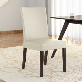 Parsons Dining Chair (Set of 2) Latitude Run