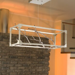 Eurofase Aldo 1-Light Kitchen Island Pend..