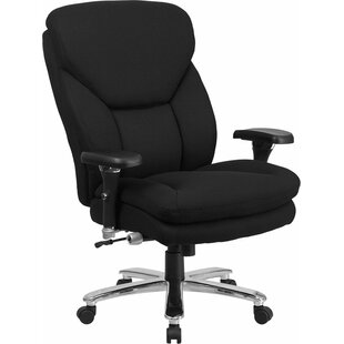 Coupon Kropp Ergonomic Executive Chair by Symple Stuff