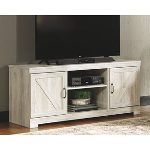 Polegate TV Stand for TVs up to 60