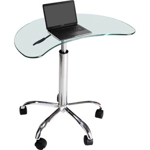 Ova Computer Desk by RTA Home And Office Today Only Sale