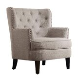Ivo 30 Wingback Chair by Laurel Foundry Modern Farmhouse