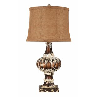 Fritsch 29'' Table Lamp