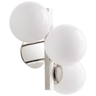 Atom Wall Bracket Armed Sconce..