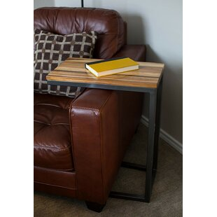 Cammi Frame End Table By Union Rustic