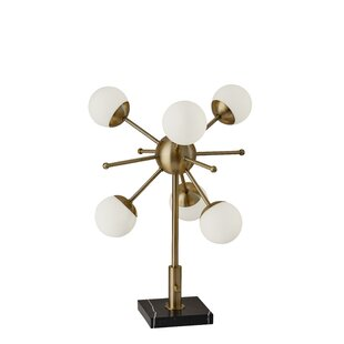 Buying Reginald LED 23 Table Lamp By Langley Street
