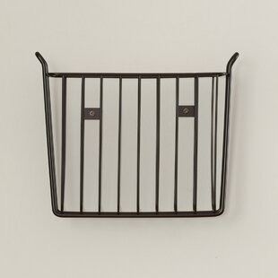 Espana Wallmount Magazine Rack
