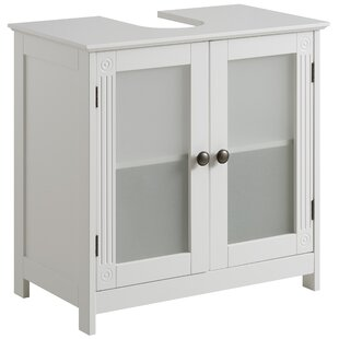 Archie 60cm Vanity Unit By Quickset