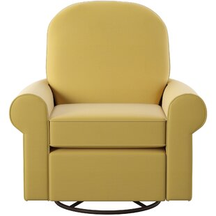 Mia Swivel Glider by Wayfa..