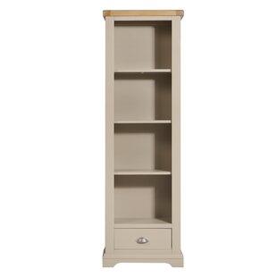 Middletown Slim Bookcase