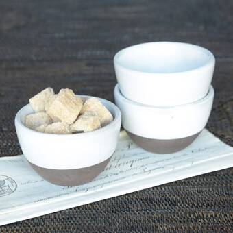 Latitude Run Giovo Dessert Bowl Set Wayfair