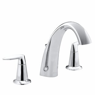 Kohler Alteo Bath Faucet Trim with Divert..
