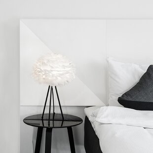 Online Reviews Eos 26 Modern Feather Globe Table Lamp By Umage