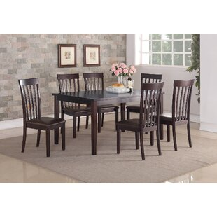 Longwood 7 Piece Dining Set by A&J Homes ..