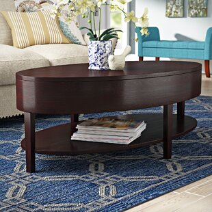 Calloway Coffee Table by R..