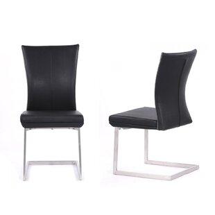 Capp Side Chair (Set of 2) by Orren Ellis