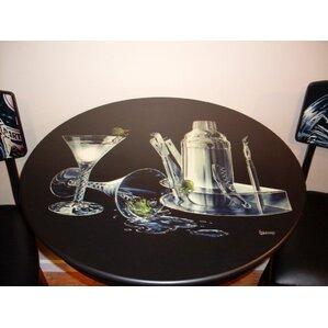 Goddard Series Pub Table Top by ECI Furniture