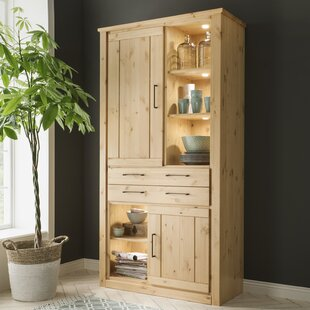 Aracely Kitchen Cabinet By Gracie Oaks