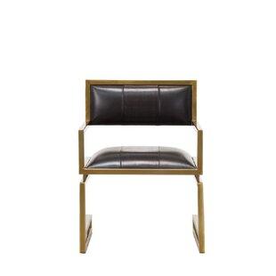 Lance Armchair by Mercer41