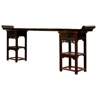 Sarreid Ltd Antique Ming Style Console Ta..
