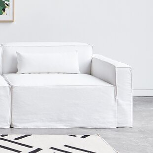 Affordable Mix Modular Sofa Slipcover by Gus* Modern Reviews (2019) & Buyer's Guide